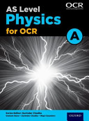 A Level Physics a for OCR