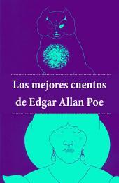 Los mejores cuentos de Edgar Allan Poe (con índice activo)