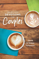 Called 2 Love Devotional for Couples