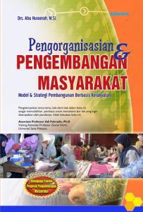 PENGORGANISASIAN dan PENGEMBANGAN MASYARAKAT PDF