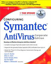 Configuring Symantec AntiVirus Enterprise Edition