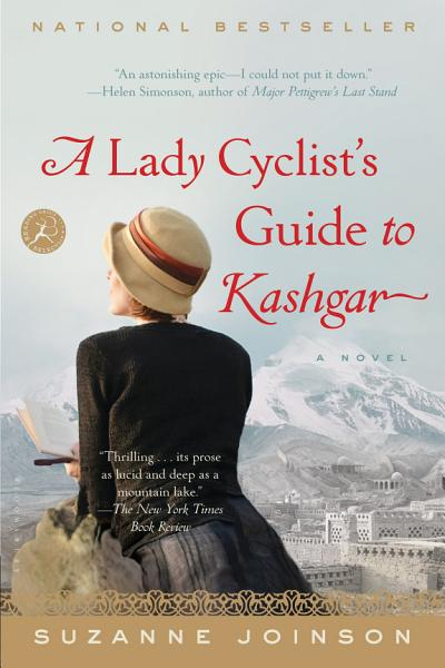 Download A Lady Cyclist s Guide to Kashgar Book