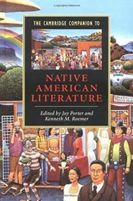 The Cambridge Companion to Native American Literature PDF