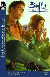 Buffy the Vampire Slayer Season 8 #27