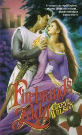 Firebrand's Lady