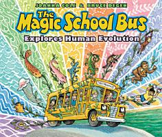 The Magic School Bus Explores Human Evolution PDF