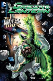 Green Lantern (2011-) #42