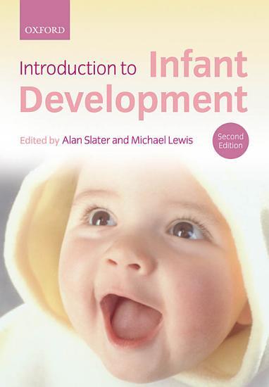 Introduction to Infant Development PDF