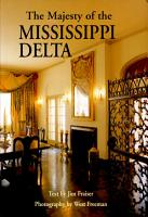 The Majesty of the Mississippi Delta PDF