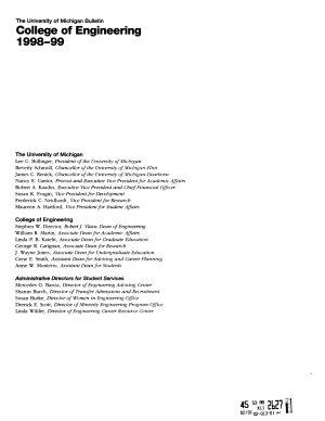 College of Engineering PDF