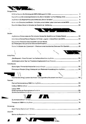 Film und Fernsehen PDF