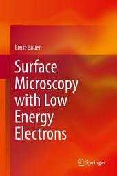 Surface Microscopy with Low Energy Electrons