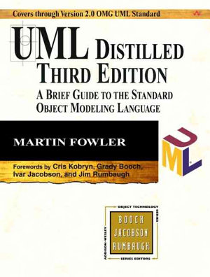 UML Distilled PDF