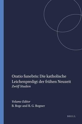 Oratio funebris PDF