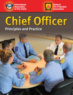 Chief Officer PDF