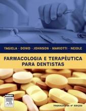 Farmacologia e terapeutica para dentistas: Edição 6