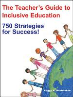 The Teacher s Guide to Inclusive Education PDF