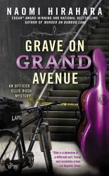Grave On Grand Avenue Book PDF