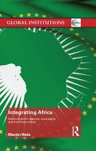 Integrating Africa PDF
