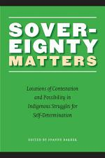 Sovereignty Matters