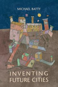 Inventing Future Cities Book