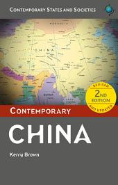 Contemporary China: Edition 2