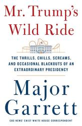 Mr Trump S Wild Ride Book PDF
