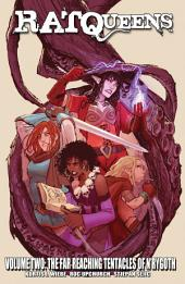 Rat Queens Vol. 2