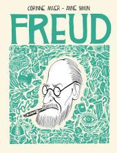 Freud - tome 1 - Freud (one shot)
