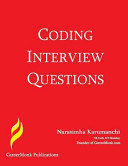 Coding Interview Questions PDF