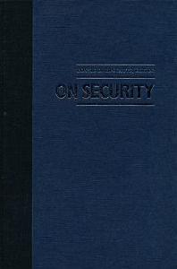 On Security Book