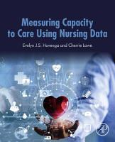 Measuring Capacity to Care Using Nursing Data PDF