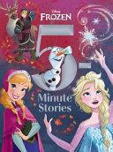5 Minute Frozen PDF