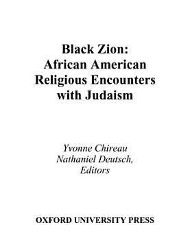 Black Zion PDF