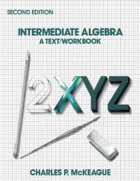Intermediate Algebra PDF