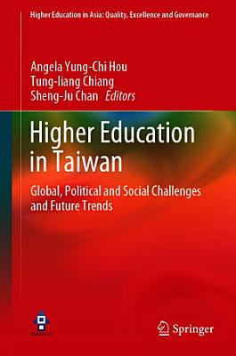 Higher Education in Taiwan PDF