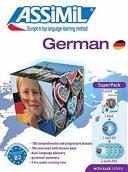 German. Con 4 CD Audio. Con 1 CD Audio formato MP3