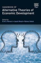 Handbook of Alternative Theories of Economic Development PDF