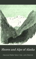 Shores and Alps of Alaska PDF