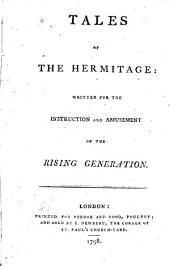 Tales of the hermitage: written for the instruction and amusement of the rising generation