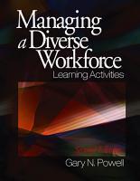 Managing a Diverse Workforce PDF