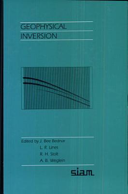 Geophysical Inversion