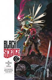 Black Science - Chapitre 3