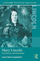 Mary Lincoln PDF