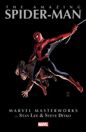 Amazing Spider Man Masterworks Vol  1