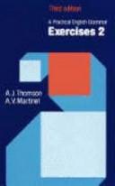 A practical English grammar  Exercises   2 PDF