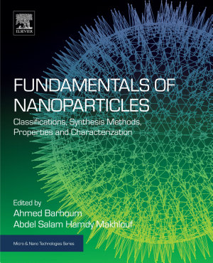 Fundamentals of Nanoparticles
