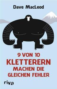 9 von 10 Kletterern machen die gleichen Fehler PDF