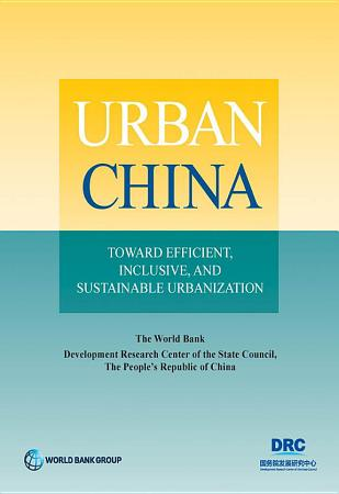 Urban China PDF