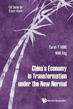 China s Economy In Transformation Under The New Normal PDF